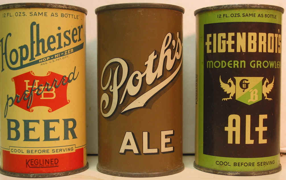 The gallery for --> American Beer Can